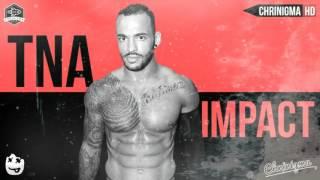Ricochet Custom TNA Theme