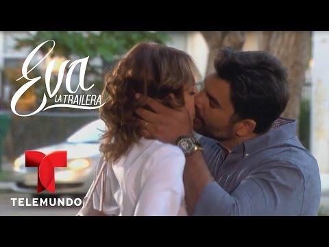 Eva la Trailera   Avance Exclusivo 70   Telemundo