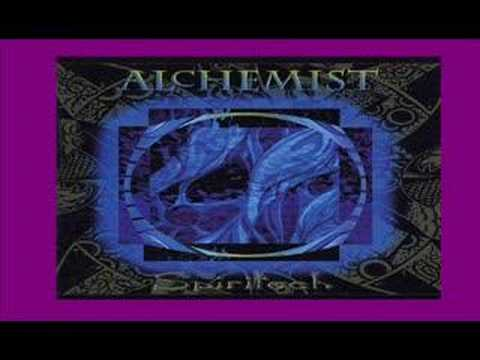 Alchemist - Chinese Whispers