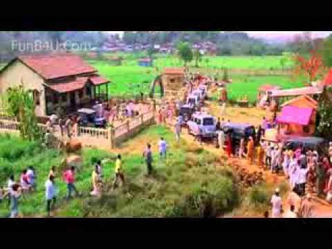 Singham - Trailer ft. Ajay Devgan Full HD - FunB4U.Com.mp4-dd263...