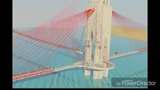 The 2nd PADMA BRIDGE PROJECT.