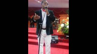 Dev Love live at Hebron SDA church in Miami (Istwa la vi