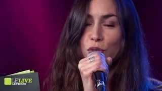 Olivia Ruiz - My Lomo & Me (Je photographie des gens heureux) - Le Live