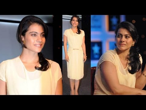 Kajol Looking Gorgeous at Ficci Event