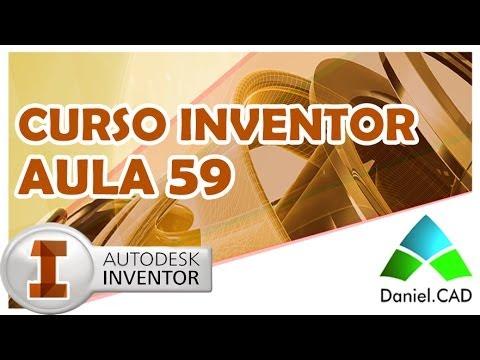 Aula 59 | Inventor 2014 | Cabos e Fiação Elétrica