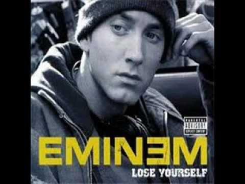 Eminem – Lose Yourself (Fast Version)