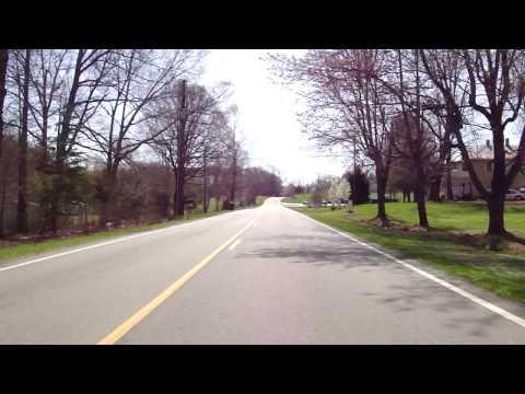 Ride Rural Virginia: Smith Mountain Lake