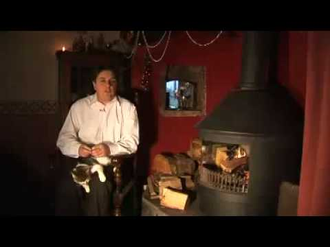 BNP Christmas Time - Nick Griffin tells The Nativity Story