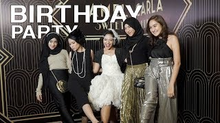 Download Lagu Amel Carla - Sweet 17th Birthday Party Gratis STAFABAND