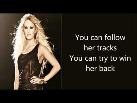Chaser - Carrie Underwood