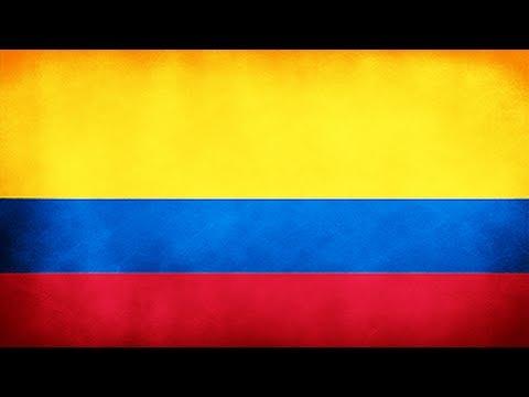 Colombia National Anthem (Instrumental)