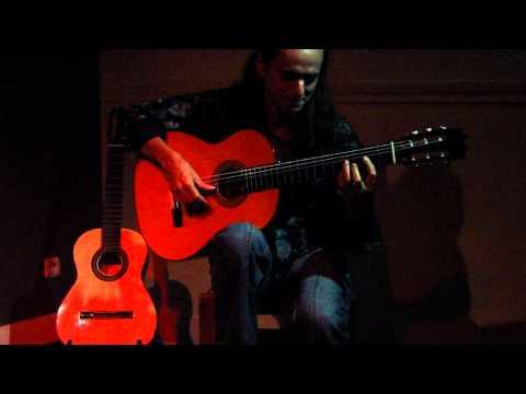 Schätzu - Tremolo - David Tavares