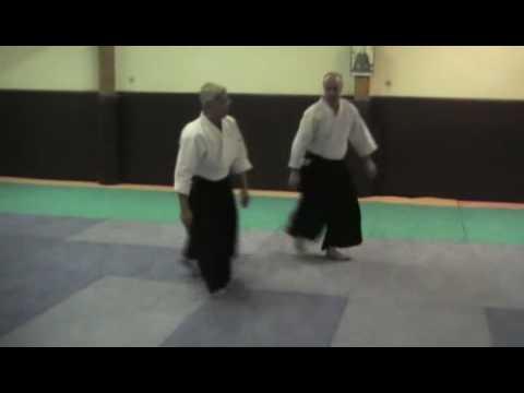 CMOM Aikido - 29.01.2009 - Jeudi de Varennes#11 2/9