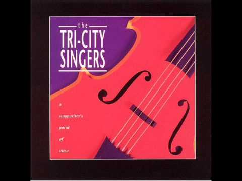 Donald Lawrence and the Tri-City Singers - I Walk With The King...