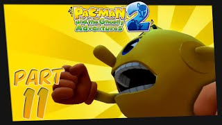 Paczilla | Pac Man and the Ghostly Adventures 2