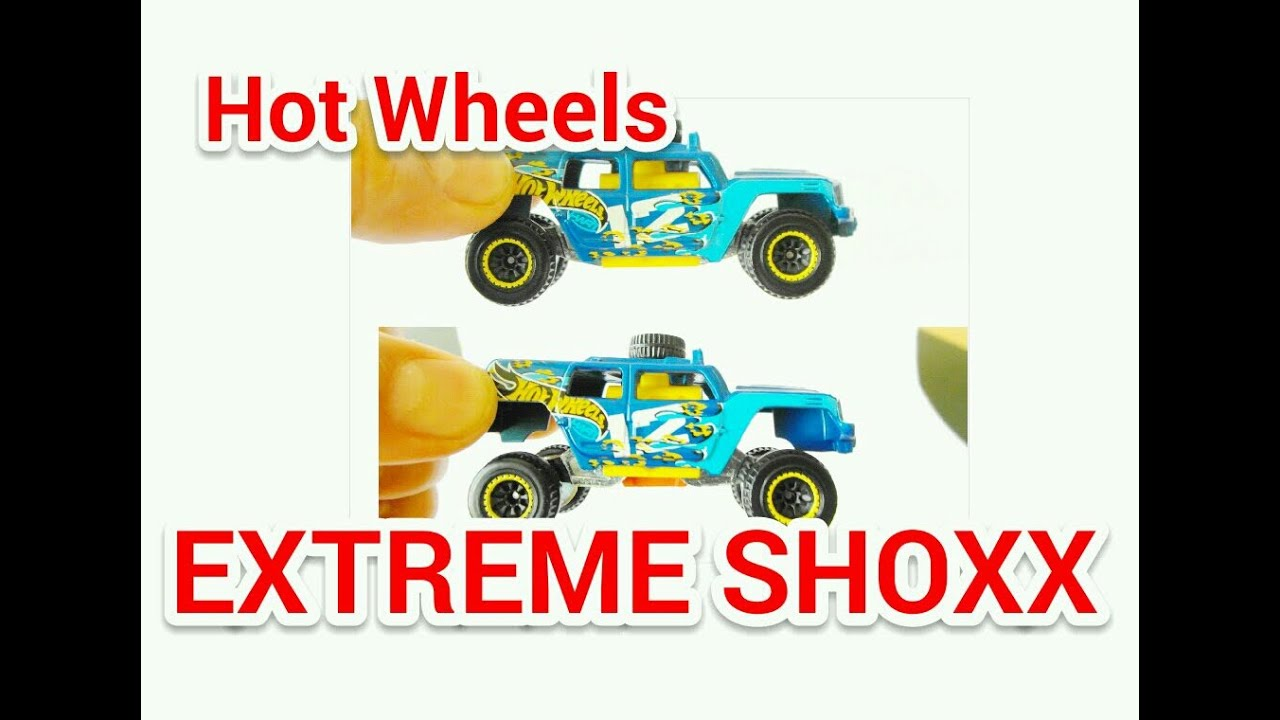 extreme toy trucks with Watch on We Review The Power Wheels Ford F 150 The Best Kid Trucker Gift Photo Gallery 89734 as well 1502 Toyo Open Country Rt as well 3d Printed Snow Tracks besides 141505662314 additionally Highway 61 Chevy Bel Air Sedan Hard Top Fire Chief 38 1957 1 18 Red 50902 94p12732.