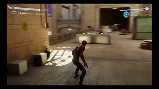 Marvel's Spider-Man pt 9
