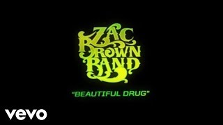 Zac Brown Band Beautiful Drug