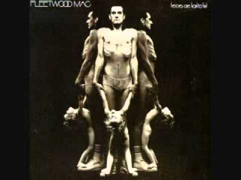 Fleetwood Mac - Prove Your Love