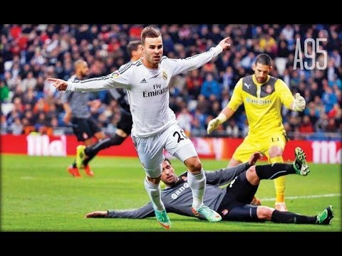 Jesé Rodriguez - Pure Talent | Skills, Assists & Goals | 2014 | HD