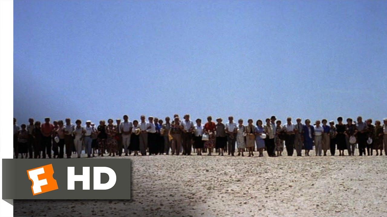 Schindler's List (9/9) Movie CLIP - The Schindler Jews