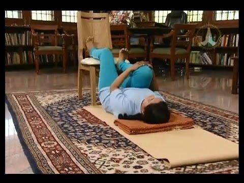Yoga For Womens Health