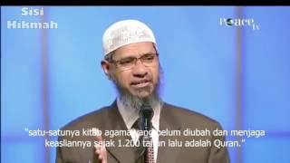Enam Pertanyaan Pria Kristen Sebelum Masuk Islam Oleh Dr  Zakir Naik