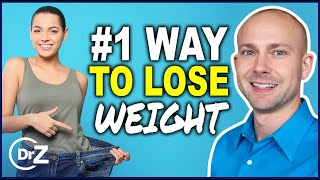 Absolute Best Way To Lose Belly Fat | The Last Weight Loss Video You'll Ever Need