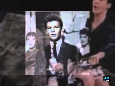 Bobby Vee - Tears Wash Her Away (Recorded 1963 but unreleased until 2010)