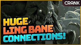 StarCraft 2: HUGE Zergling Baneling Connections!