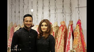 NABILA | The Flagship Store Opening with Shakib and Shishir