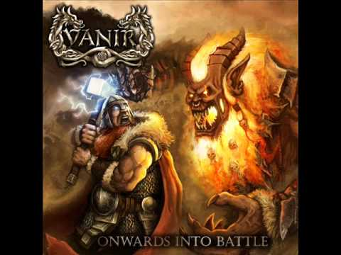 Vanir - Sons Of The North
