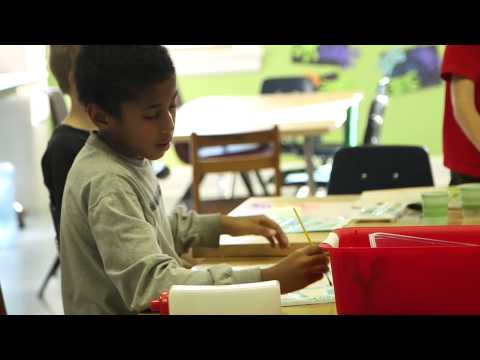Cloverleaf School Mission Video 2013