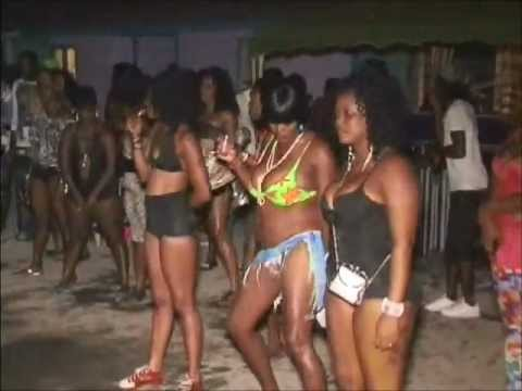 BOOM BOOM POOL PARTY - PART 7  SPANISH TOWN, JAMAICA