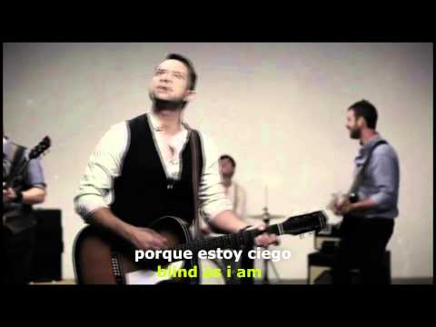 Brandon Heath - Jesus In Disguise Lyrics + Subtítulos Español [official Video] video