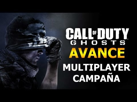 Avance: Call of Duty: Ghosts - Hemos ido a las oficinas de Infinity Ward