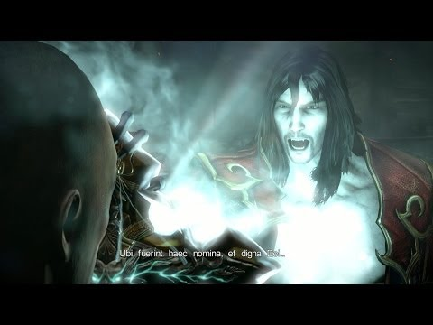 Game Review: Castlevania Lords of Shadow 2! (PC)