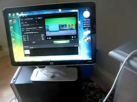 roxio game capture/ gaming setup !!!