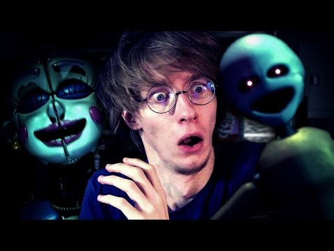 CUSTOM NIGHT! PRAKTYCZNIE NOWA GRA! | Five Nights at Freddy's: Sister Location #7