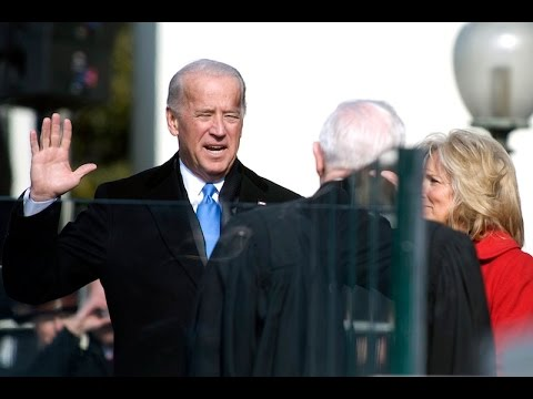 Nobody Knows Who Joe Biden Is...See Jimmy Kimmel Prove it!
