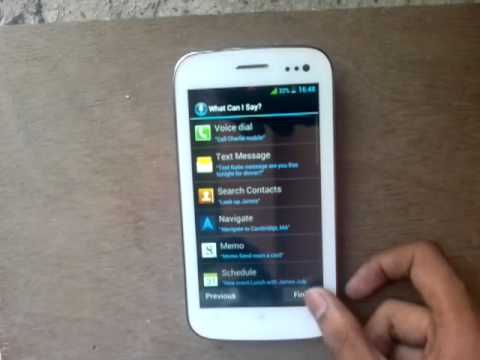 Install S Voice & TouchWiz for any phone (also on Micromax A116 Superfone Canvas HD ) SKY TECH