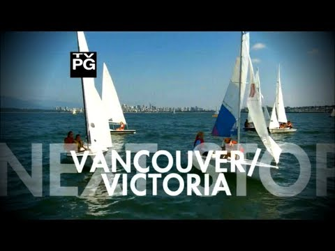 Next Stop - Next Stop: Vancouver/Victoria | Next Stop Travel TV Series Episode #030