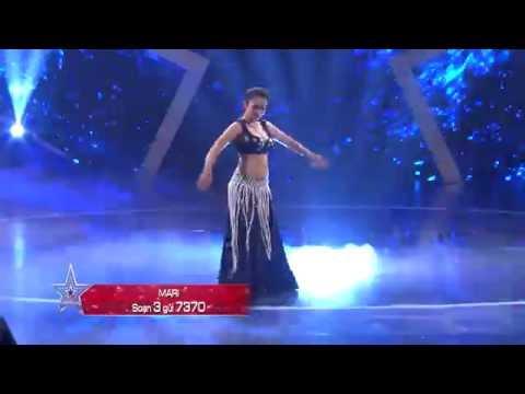 Vietnam's Got Talent 2014 - BÁN KẾT 5 - Bình chọn cho ai?