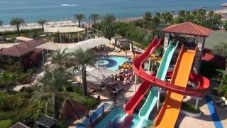 Crystal Family Resort & Spa Boğazkent | Tatil Turizm