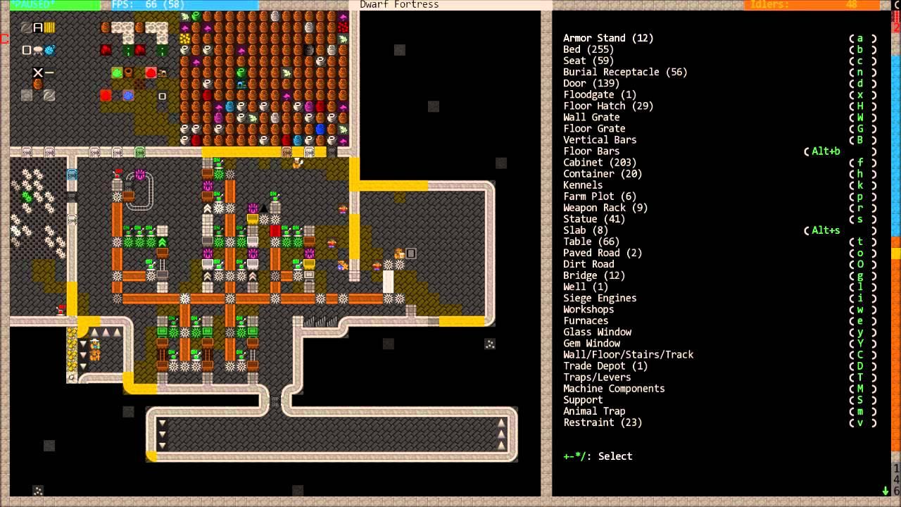 Minecart Tracks Dwarf Fortress Dwarf Fortress Minecart Logic