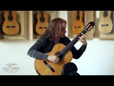 Heitor Villa Lobos - Prelude No 5