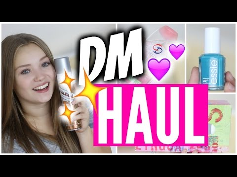 DM HAUL + REVIEW!   Julia Beautx