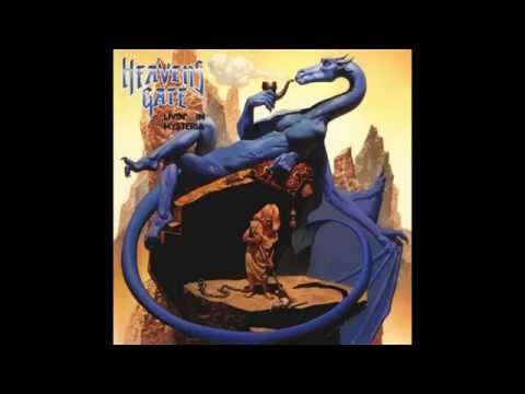 Heavens Gate - The Never-Ending Fire