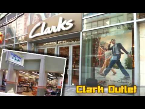 Clarks - The Deal