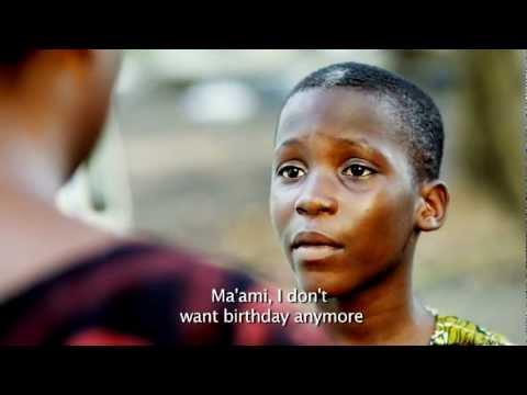 Funke Akindele - MAAMi Cinema Promo - a Tunde Kelani Film